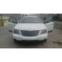Chrysler Pacifica 2005-2007