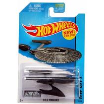 Hot Wheels Star Trek U.s.s. Vengeance