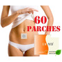 Parches Slim Patch, Adelgazar, Adelgazante, Para 60 Dias