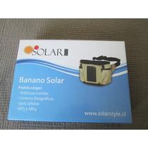 Banano Solar
