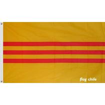 Bandera Vietnam Del Sur Excelente Regalo 150cm X 90cm