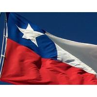 Banderas Chilenas Tela