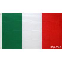 Bandera Italia Excelente Regalo 150cm X 90cm