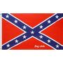 Bandera Confederada Excelente Regalo 150cm X 90cm