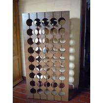 Cava Para Guardar Botellas De Vino. Capacidad 45 Botellas.