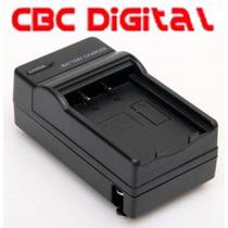 Exilim Ex-s1 S2 S3 Cargador Bateria Alternativa Casio Np-20