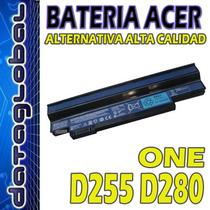 Bateria Netbook Acer Aspire One D255 D280 D245 Nuevas