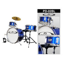 Powerdrums Pd-02 A364s