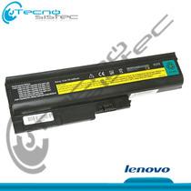 Bateria Para Lenovo - Ibm Thinkpad T60 T61 R60 R61 6 Celdas