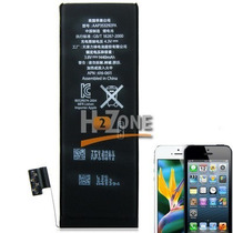 Bateria Repuesto 1560mah Teléfono Celular Iphone 5s H2zone