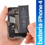Bateria Iphone 4 4s 4g Instalada Boleta Y Garantía 15 Min!
