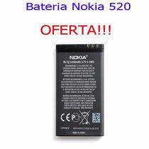 Bateria Nokia 520