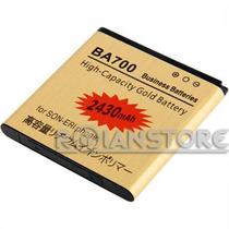 Bateria Sony Ba700 Xperia Ray Pro Neo Neo-v Mayor Duracion