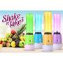 Juguera Portatil Shake N Take 3 Nueva