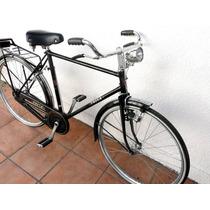 Bicicleta Antigua Italiana, Unica Ferrara1950