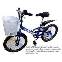 Bicicleta Paseo-montaña