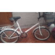 Vendo Bicicleta Vargas De Paseo - Aro 20