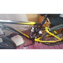 Bicicleta Paragon 26