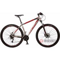 Bicicleta Mtb Upland Vanguard 500 29er