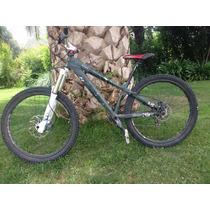 Bicicleta Descenso Mtb Downhill Ozono M918 Coversable