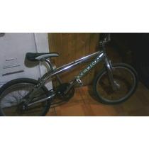 Bicicleta Bmx Oxford