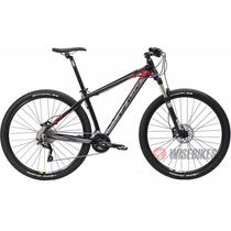 Bicicleta Mtb Upland Wildfire 29er