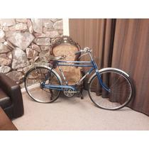 Bicicleta Antigua De Los Años 50 Para Restaurar