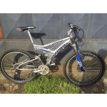 Bicicleta Oxford Benji Mtb