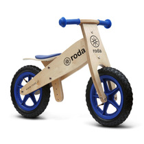 Bicicleta De Aprendizaje Para Niños Roda Clasica De 2-5 Años