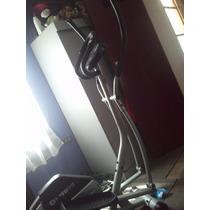 Vendo Bicicleta Eliptica Masterfit, Su Valor Es Conversable.