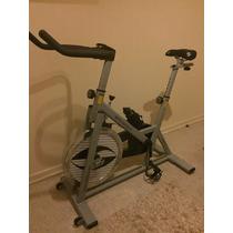 Bicicleta Spinning Vi Be2690 Oxford