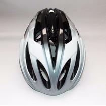 Casco Ciclismo Laser Neon (m Y L) - Certificación U.s Cpsc
