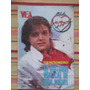 Cancionero Revista Vea 1985 Historia Musical De Luis Miguel