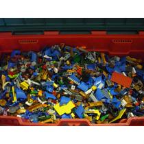 Lego Original A Granel Desde 100 Grs. (kilo)