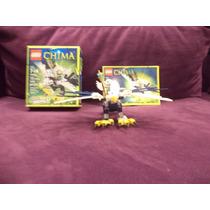 Lego 70124 - Chima - Legend Beast