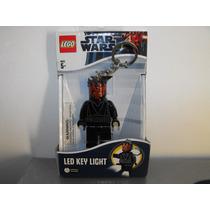 Llavero Con Luz Star Wars