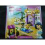 Lego Friends Disney Jasmine Nuevo Sellado Original 41061