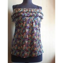 Lindas Blusas Poleras Moda Verano 2012...nuevas