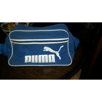 Vendo Bolso Puma Original Grande