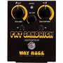 Way Huge Electronics Whe301b Fat Sandwich Harmonic Saturator