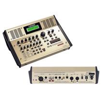 Boss Gs-10 Multiefecto E Interface De Audio Para Guitarra!