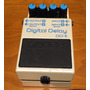Boss Dd-6 Digital Delay Impecable