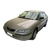 Cabeceras Traseras Mazda Sw 626 Año 2002