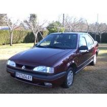 Cabeceras De Butacas Renault 19