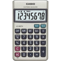 Calculadoras Casio Importadora !!