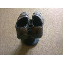 Zapato Seguridad Talla 43 1/2 Nautilus