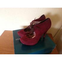 Zapatos Pollini Mujer