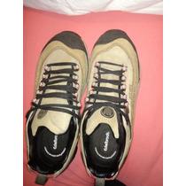 Zapatillas De Seguridad Edelbrock Nuevas