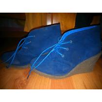 Zapatos Mujer N° 39