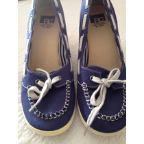 Zapatos De Tela Jeans N 39 ===top======